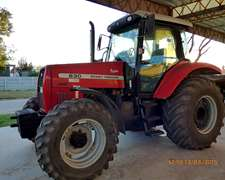 Massey Fergusson 630 D/traccion 2004