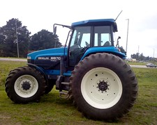 New Holland 8870 Americano 220hp