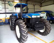 New Holland Serie 30- Linea Nacional- Disponibilidad