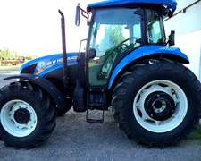 New Holland Td5.90- Td5.110- Linea Nacional- Disponibilidad