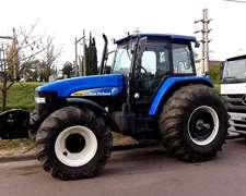 New Holland Tm150 2008 Con Power Shift
