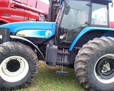 New Holland Tm7030 Año 2011 Muy Buen Estado Gral