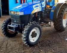 New Holland Tt 3880 F 4x4