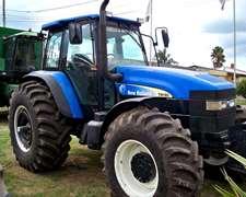 New Hollands Sps - Tm 180 - Año 2008 - Doble Traccion
