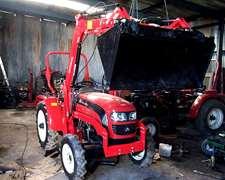Ofertas Tractores Hanomag 0km
