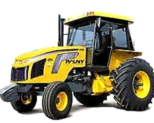 Pauny 230 - 120 Hp - Financiacion 5 Años -