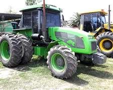Pauny 250 A Cummins 160 Cv Doble Traccion 2005 Reparado