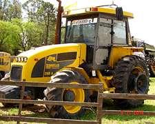 Pauny 280 A Doble Traccion Motor Reparado Con Garantia