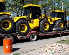 Tractores Pauny 540evo 0km