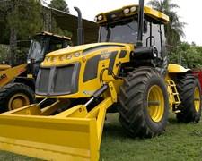 Tractor Pauny Corrientes Chaco Formosa