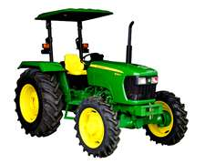 Plan De Ahorro Previo De Tractor 5065e