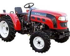 Tractores Hanomag La Linea Completa