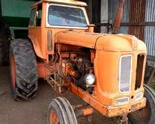 Tractor 780 C/hidraulico Cabina Y Toma De Fuerza