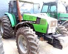 Tractor Adgco Allis 6.125
