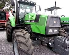 Tractor Agcco Allis (deutz) 150