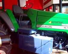 Tractor Agco Allis 5.125