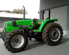 Tractor Agco Allis 6.110 Nuevo