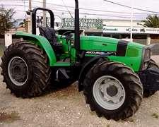 Tractor Agco Allis 6.125 Dt 3/puntos