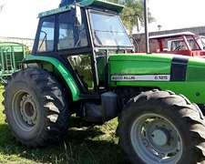 Tractor Agco Allis 6.125- Muy Buen Estado General