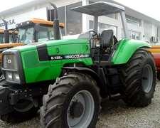 Tractor Agco Allis 6.135 Dt