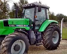 Tractor Agco Allis 6.150 Dtk