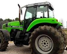 Tractor Agco Allis 6.175 Cabina Con Aire Excelente Estado