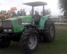 Tractor Agco Allis 6.75 Dt