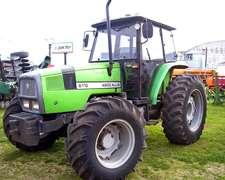 Tractor Agco- Allis Modelo 6.110