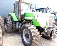 Tractor Agco Allis Modelo 6.150
