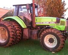 Tractor Agco Allis, Modelo 6.220 A, Año 2008