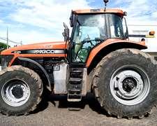 Tractor Agco Dt 200 Con Piloto
