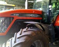 Tractor Agco Dt 200a