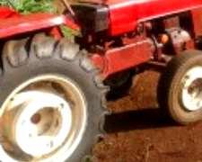 Tractor Agrale 4200 Viñatero