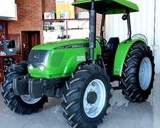 Tractor Agrale 575.4 Nuevo