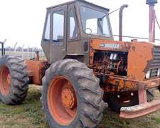 Tractor Articulado Zanello 4200
