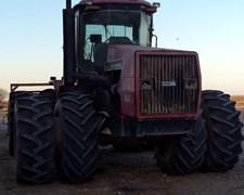Tractor Case 9250 Motor Cummins 300 Hp