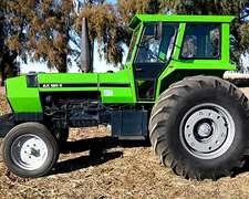 Tractor Deutz 120 S