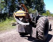 Tractor Deutz 85 Con Skideer
