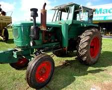 Tractor Deutz A 70 Motor 1114. Con Vigía Buen Estado
