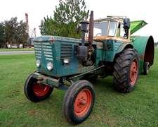 Tractor Deutz A 85 Motor 2114. Buen Estado