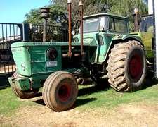 Tractor Deutz A144 Muy Bueno