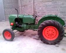 Tractor Deutz A40 En Exelente Estado