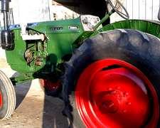 Tractor Deutz A65 Dir Hidraulica