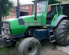 Tractor Deutz Allis 5.125l Año 2000