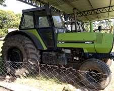 Tractor Deutz Ax 160. Doble Embrague.