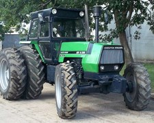 Tractor Deutz Ax 4. 120 Doble Traccion