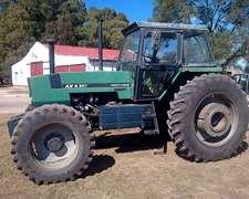 Tractor Deutz Ax 4.140 Con Cabina
