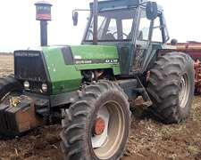 Tractor Deutz Ax 4.140 Doble Tracción