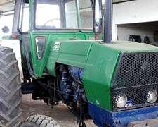 Tractor Deutz Ax100 .
