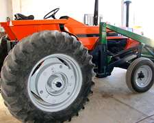 Tractor Deutz Ax100 S